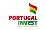 PORTUGAL INVEST 2014. Логотип выставки