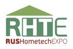RUSHometechEXPO 2014. Логотип выставки