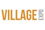 Village 2018. Логотип выставки