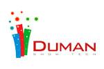 Duman Show Tech 2016. Логотип выставки