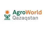 AgroWorld Kazakhstan 2017. Логотип выставки