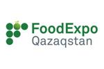 WorldFood Kazakhstan 2018. Логотип выставки