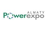 Powerexpo Almaty 2018. Логотип выставки
