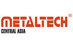 Metaltech Central Asia 2017. Логотип выставки