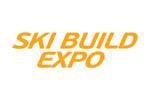 Ski Build Expo 2017. Логотип выставки
