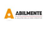 ABILMENTE ROMA 2018. Логотип выставки