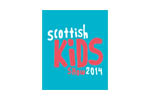 Scottish Kids Show 2017. Логотип выставки