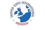 Skipper Expo International 2017. Логотип выставки