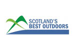 Scotland's Best Outdoors 2014. Логотип выставки