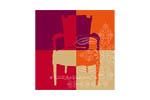 SALON DES ANTIQUAIRES D'ANGERS 2014. Логотип выставки
