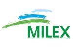 MILEX 2017. Логотип выставки