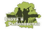 ОХОТА И РЫБОЛОВСТВО. ВЕСНА 2016. Логотип выставки