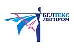 БЕЛТЕКСЛЕГПРОМ. ВЕСНА 2016. Логотип выставки