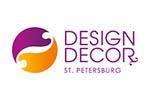 Design&Decor St. Petersburg 2014. Логотип выставки