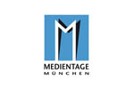 MEDIENTAGE MUNCHEN 2015. Логотип выставки