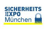 SicherheitsExpo 2015. Логотип выставки