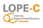 LOPEC 2014. Логотип выставки