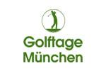 GOLFTAGE MUNCHEN 2014. Логотип выставки