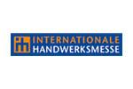 Internationale Handwerksmesse 2016. Логотип выставки