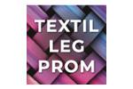 ТЕКСТИЛЬЛЕГПРОМ 2018. Логотип выставки