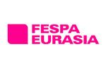 FESPA Eurasia 2014. Логотип выставки
