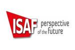 ISAF Istanbul 2014. Логотип выставки