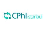 CPhI Istanbul 2017. Логотип выставки