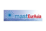 MAST EurAsia 2014. Логотип выставки