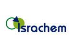Israchem 2019. Логотип выставки