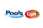 Gym & Pools 2016. Логотип выставки