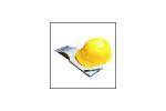 Промышленная безопасность 2014. Логотип выставки