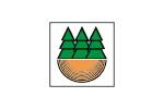 Лес и деревообработка. Домостроение. 2016. Логотип выставки