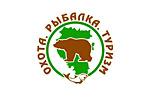 РЫБАЛКА. ТУРИЗМ. ОТДЫХ 2017. Логотип выставки
