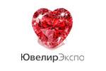 ЮвелирЭкспо 2019. Логотип выставки