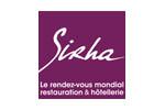 Sirha Lyon 2019. Логотип выставки
