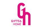 Gifts & Home China 2016. Логотип выставки