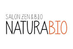SALON NATURA BIO 2017. Логотип выставки