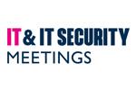 IT Meetings 2019. Логотип выставки