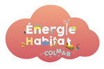 Energie Habitat 2018. Логотип выставки