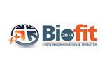 Biofit 2014. Логотип выставки