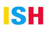 ISH 2019. Логотип выставки