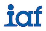 IAF 2017. Логотип выставки