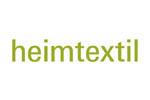 Heimtextil 2017. Логотип выставки