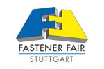 FASTENER FAIR Stuttgart 2017. Логотип выставки