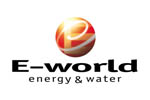 E-World Energy and Water 2016. Логотип выставки