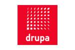 Drupa 2020. Логотип выставки