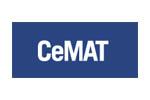 CeMAT 2018. Логотип выставки