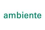 Ambiente 2017. Логотип выставки