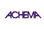 ACHEMA 2018. Логотип выставки