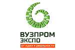 ВУЗПРОМЭКСПО 2017. Логотип выставки